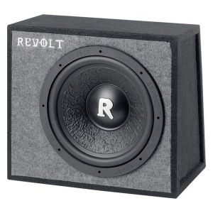 Сабвуфер Audio Art BRW-12 Revolt