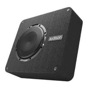 Сабвуфер Audison APBX 8 DS