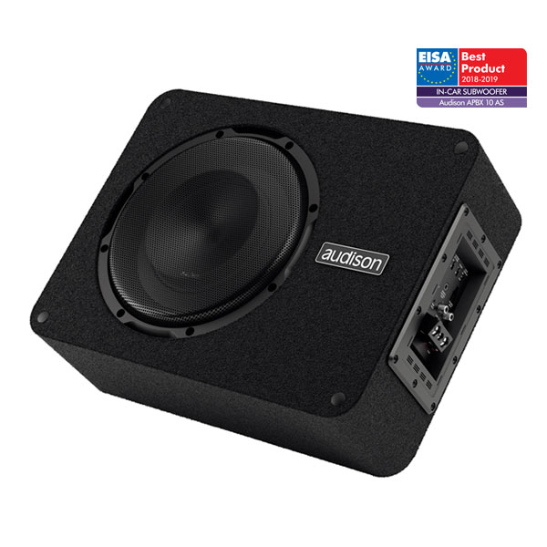 Сабвуфер Audison APBX 10 AS