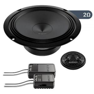 Автоакустика Audison APK 165 2 Ohm Kit 2-Way System