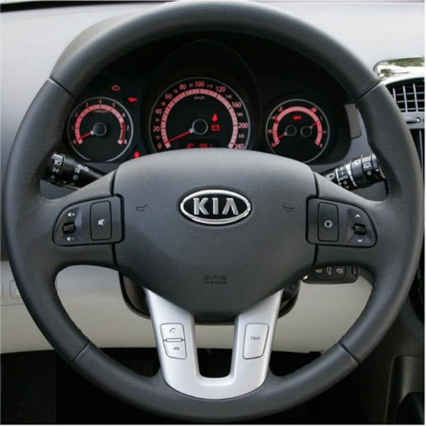 Адаптер рулевого управления для Kia, Connects2 CTSKI001.2