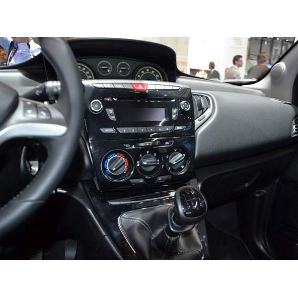 Переходная рамка 1 din Lancia Ypsilon, Connects2 CT24LA03