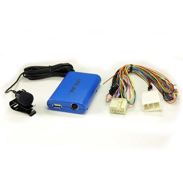 USB/iPod/Bluetooth адаптер Dension Gateway Lite BT GBL3HB1