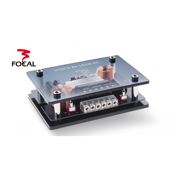 Автоакустика Focal Utopia Be 165 WRC Passive