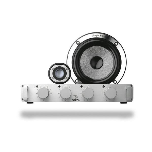 Автоакустика Focal Utopia Be Kit N5 Active 2-way system