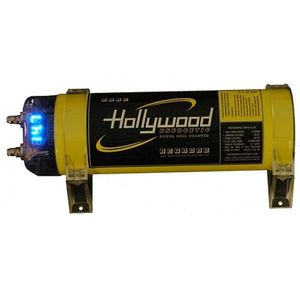 Конденсатор Hollywood Energetic HC 6M