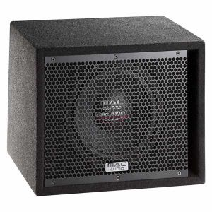 Сабвуфер Mac Audio Mac Mobil Street Sub 108A