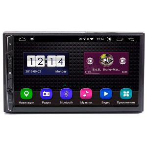 Автомагнитола 2DIN Phantom DVA-7915 Android 9.0 + DSP