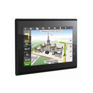 Планшет c GPS навигатором Prology iMap-7000Tab