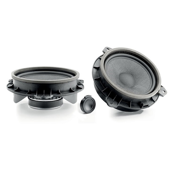 Автоакустика Focal Integration IS 165 TOY