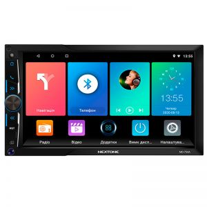 Автомагнитола Nextone MD-754A, Android 10