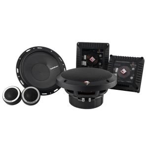 Автоакустика Rockford Fosgate Power T1650-S