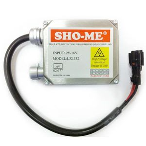 Блок розжига Sho-Me Light